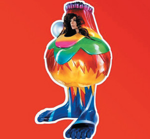 Björk : Volta