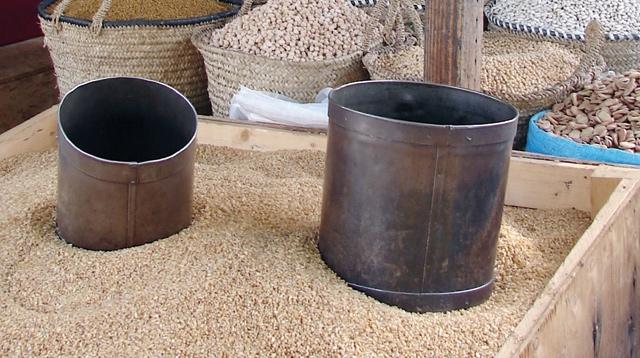 ONICL : 23,5 millions de quintaux de blé tendre stockés à fin juillet
