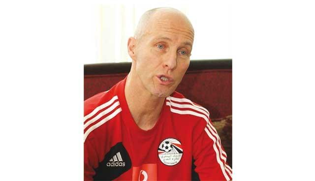 L Egypte  n ira pas à  la CAN 2013
