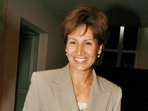 Nezha Bidouane : «Nous dédions la course de la victoire à la femme»