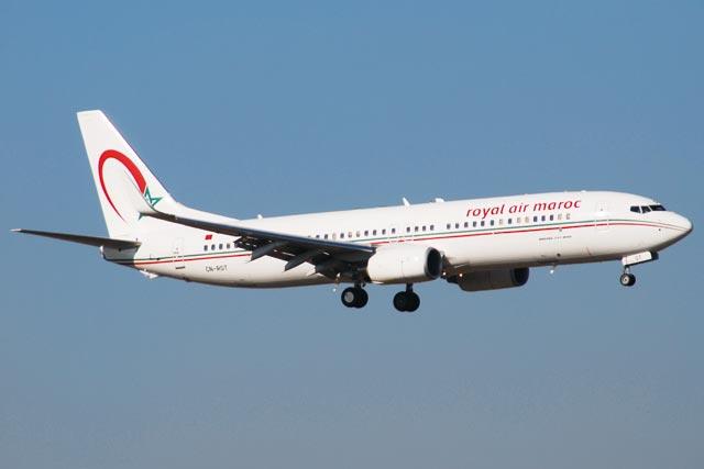 Boeing félicite l industrie  aéronautique marocaine