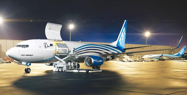 Boeing : La conversion 737-800 BCF démarre