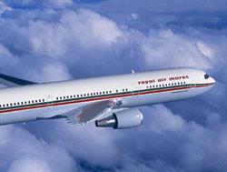 Télex : La RAM achète un nouveau Boeing 737-700