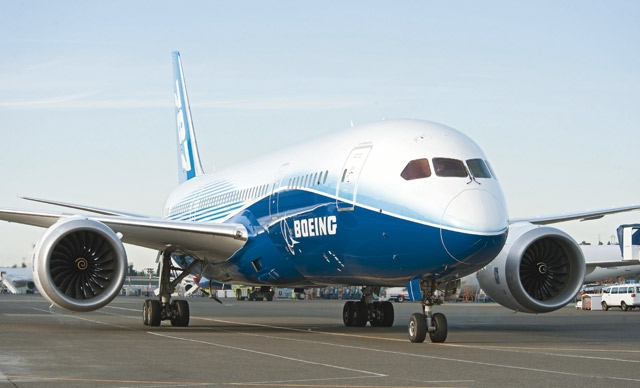 La RAM a commandé quatre Boeing 787 : Le Dreamliner, un «avion de rêve»