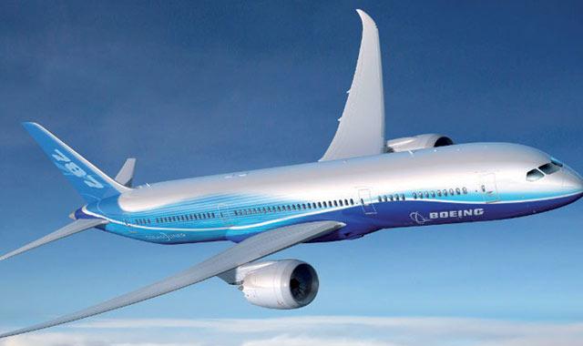 Boeing carbure au 3ème trimestre 2013