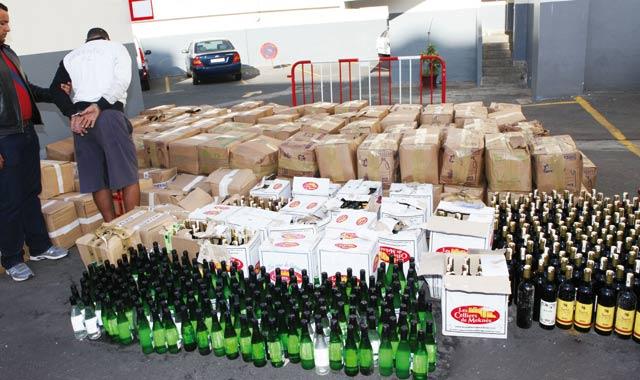 Casablanca : Deux «guerraba» mis sous les verrous, leurs fournisseurs sont recherchés