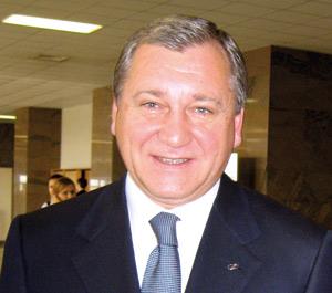 Boris Aleshin : «Nous voulons devenir un grand constructeur mondial»