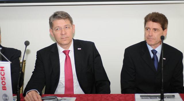 Distribution de pièces de rechange : Bosch renforce son leadership au Maroc