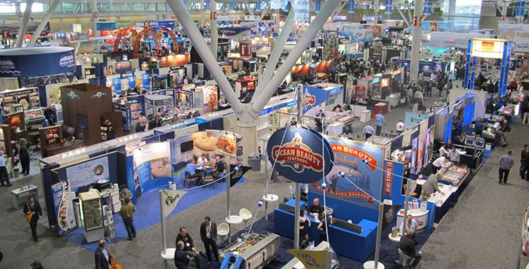 SeaFood Expo North America ouvre ses portes à Boston: Et de cinq pour le Maroc...