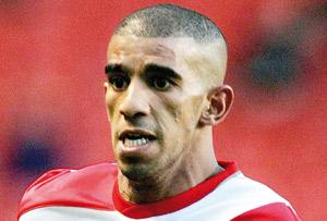 Blackpool : Hameur Bouazza forfait deux semaines