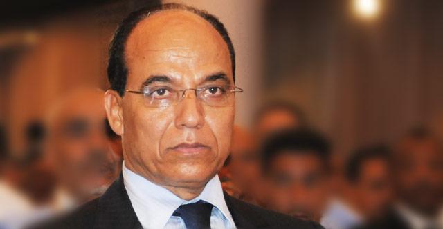 Bouchaib Rmail anime à Settat une conférence sous le thème »la gestion des risques»
