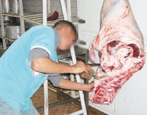 Les Marocains consacrent 25% de leur budget à la viande