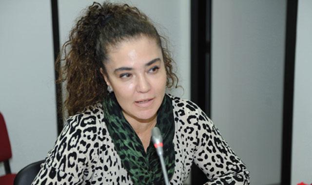 Un Café avec Bouchra Barrijal, Parlementaire