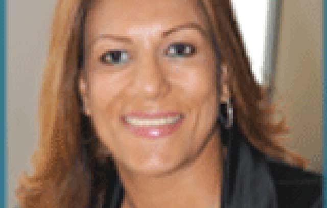 Une nouvelle  secrétaire  générale à la CGEM
