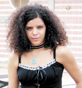 Bouchra Ijork finalise «El Bahja»
