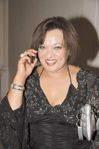 Bouchra Ahraich : «Je suis ma destinée et j'attends toujours ma douce moitié»