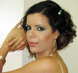 Bouchra Ijork : «Une gentillesse suffit à me rendre heureuse»