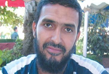 Législatives 2007 : Bouchta Bouriki, l'imam islamiste expulsé d'Italie, brigue un siège de député à Khouribga
