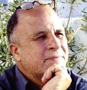 Bouchta El Hayani : «J'essaie de sortir des sentiers battus»