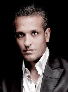 Un café avec…Aziz Bouderbala Ex-footballeur