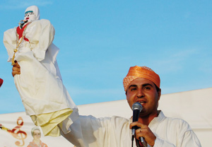 Namat Boughaba : «Le festival ne cesse de grandir au fil de ses éditions»