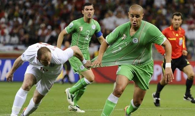 Mondial-2014 (barrages): la FIFA juge irrecevable la plainte du Burkina Faso contre l'Algérie