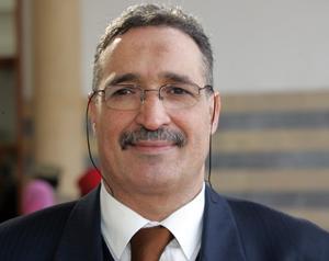 Abderrahim Bouhmidi : «L'etat est le premier concerné par la réforme de la justice»