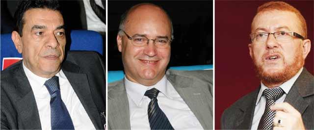 Les décrets de compétences de trois ministères dévoilés : Birou, Boulif et El Ouafa, ce qui vous attend !
