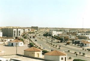 Boujdour : Un programme d'habitat pour 452 millions DH