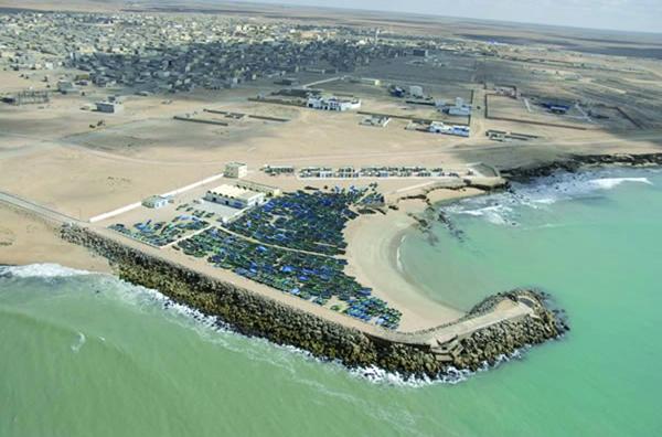 Boujdour : La pêche maritime, pilier  de l économie locale