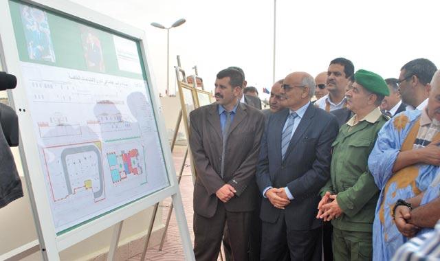 Boujdour : Mission accomplie pour l INDH