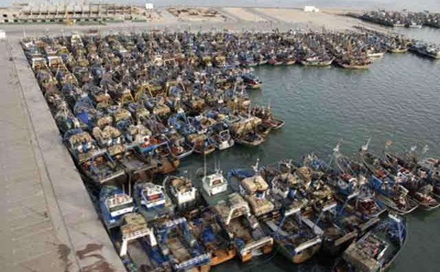 Laâyoune : Une zone industrielle de  30 ha destinée aux PME