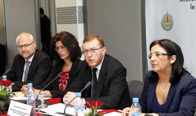 Garantie institutionnelle : des retombées positives pour les TPME