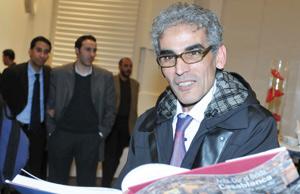 Jalil Bounhar : «Les gens originaires de ce quartier sont serviables et généreux»