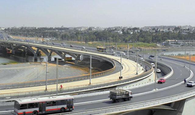 3 milliards de dirhams pour l aménagement du Bouregreg