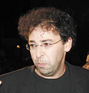 A bâtons rompus : Guerdjou : «on n'exploite plus les figurants»