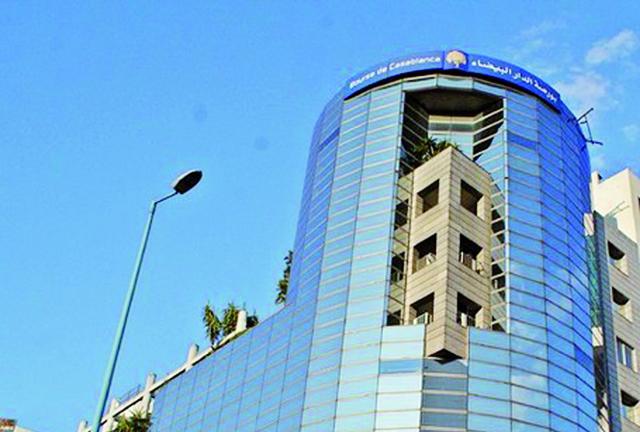 La Bourse de Casablanca fait les frais de la conjoncture