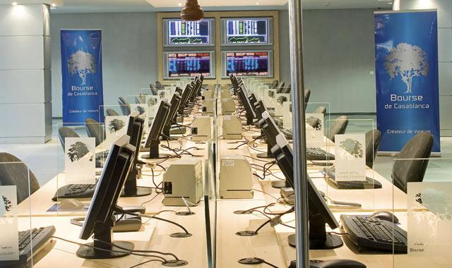 Bourse de Casablanca : Les indicateurs culminent en février