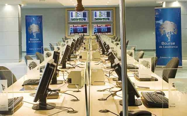 La Bourse de Casablanca termine la semaine en hausse de 0,43 pc