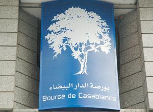 Légère hausse à la Bourse de Casablanca
