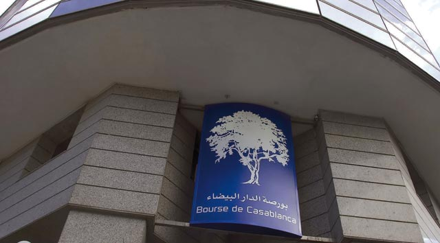 Bourse de Casablanca : 96,4 millions de dirhams de chiffre d'affaires à fin 2013