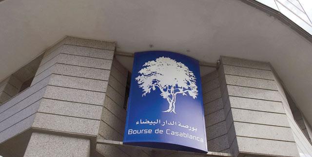 Bourse de Casablanca: MASI et MADEX clôturent en hausse d'un tiers de point