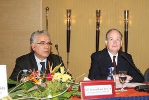 Le programme NBO a profité à 80 entreprises marocaines