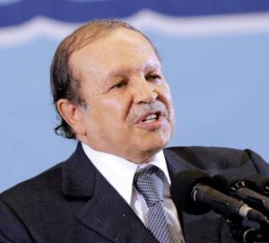 Bouteflika lance une campagne anti-marocaine dans le Golfe
