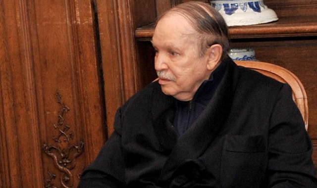 «Personne ne peut dire si Bouteflika parle encore» (New York Times)