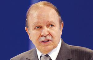 Algérie : le visage d'un président la Nuit du destin