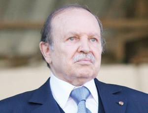 Algérie : L'opposition maintient sa marche