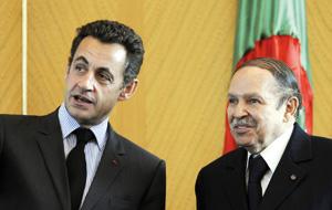 Algérie : nouvel accès de fièvre entre la France et l'Algérie