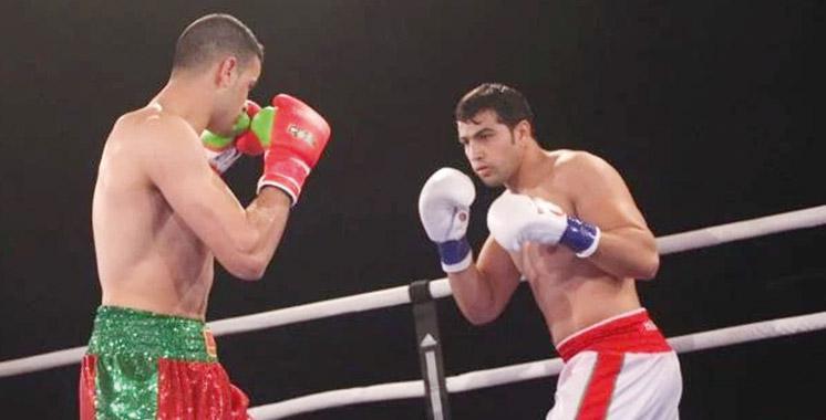 World Series Boxing: Deuxième revers pour le Maroc
