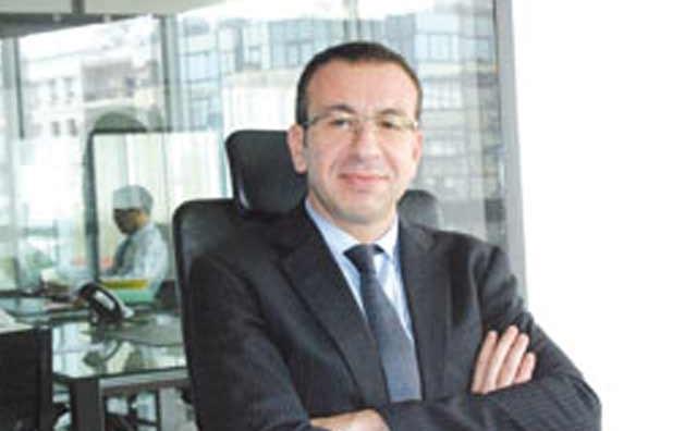 Brahim El Jaï, nouveau président  de l AMIC